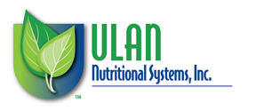 Ulan Nutritional Systems, Inc. Building Successful Nutritional Practices, Step-by-Step
